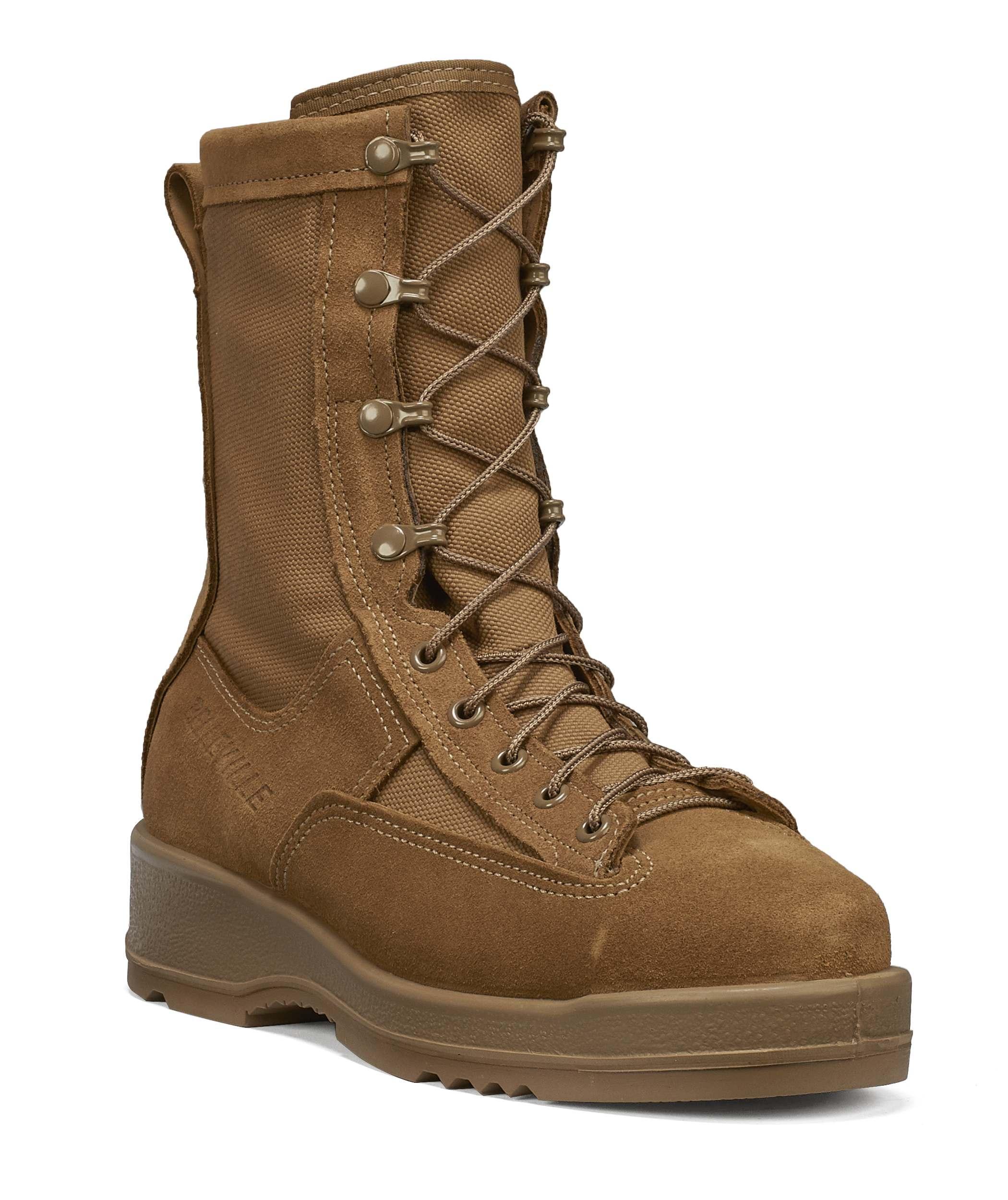 Belleville Boot 330St Coyote