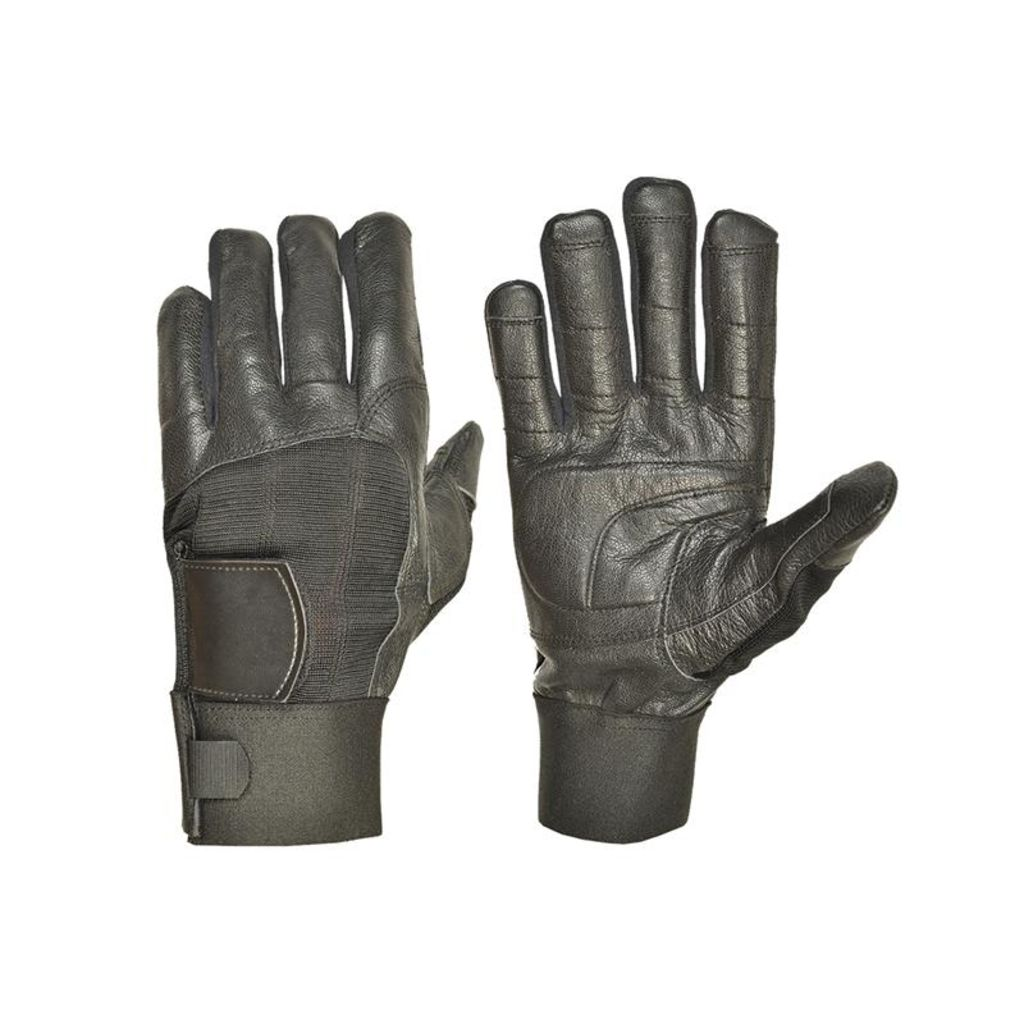 IMPACT GLOVES - MD
