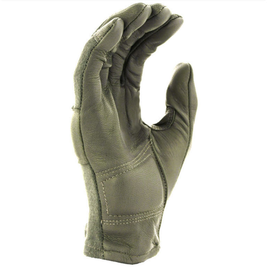 TAG FR Combat Gloves - Foliage Green