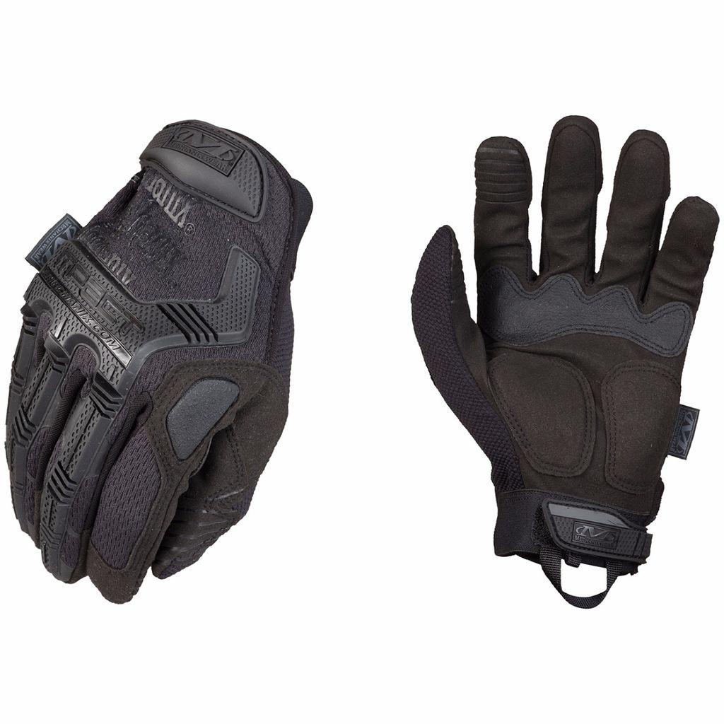 Mechanix Wear M-Pact Gloves - Covert