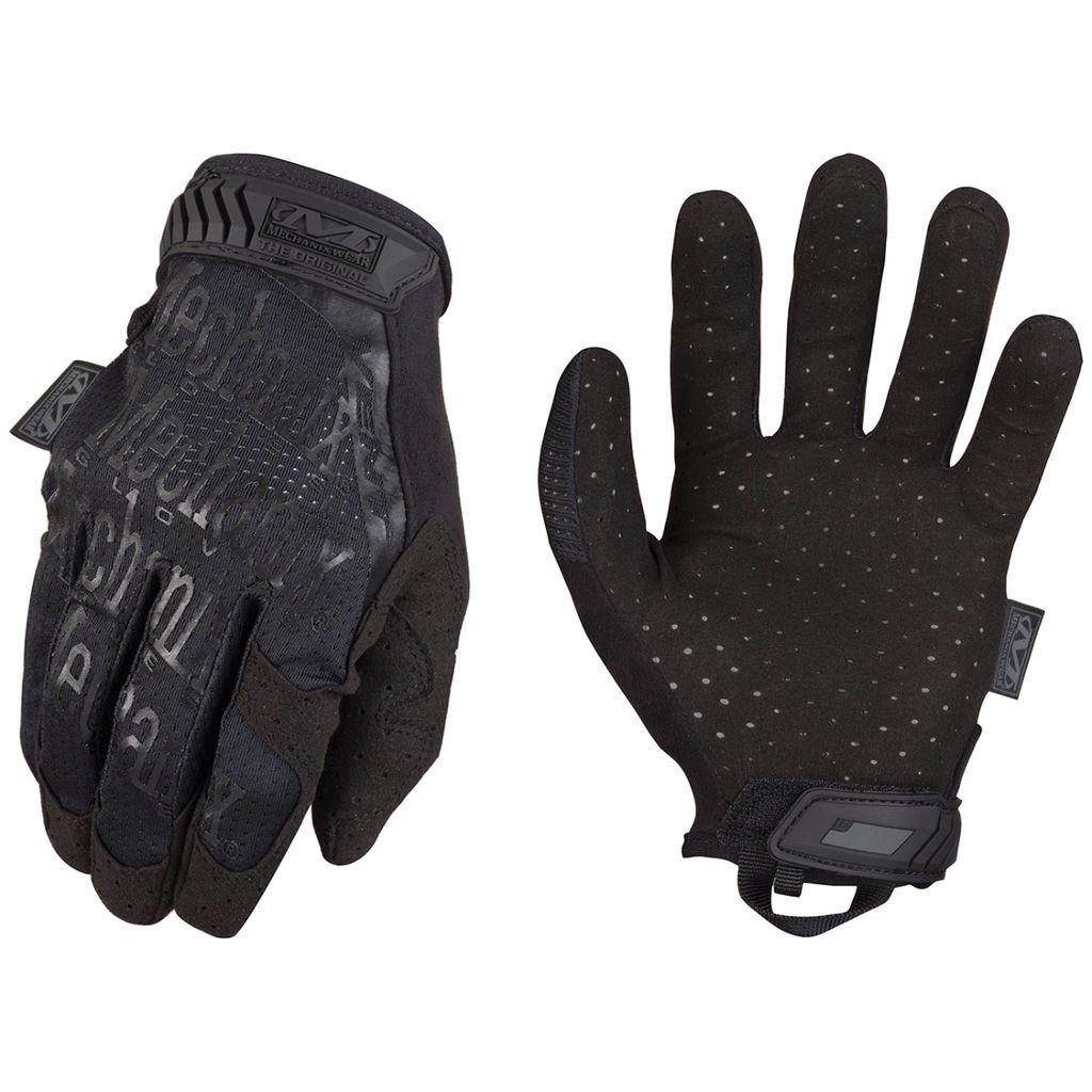 Mechanix Wear Tactical Original Vent Gloves - Covert