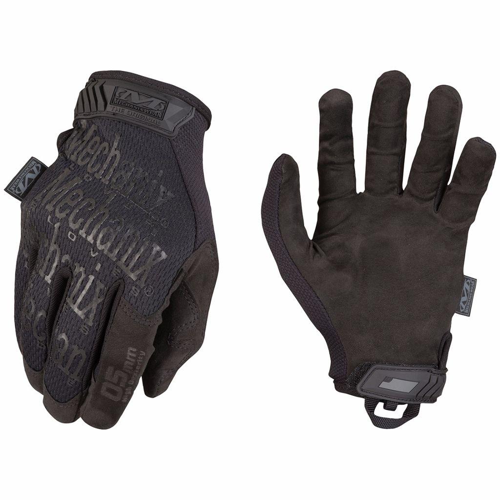 Mechanix Wear Tactical Original 0.5mm Gloves - Covert