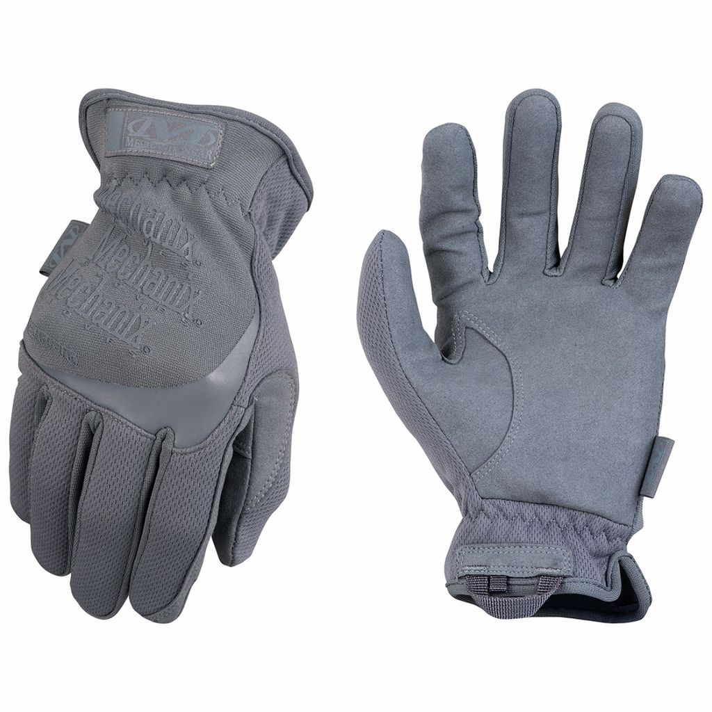 Mechanix Wear FastFit Gloves - Wolf Grey