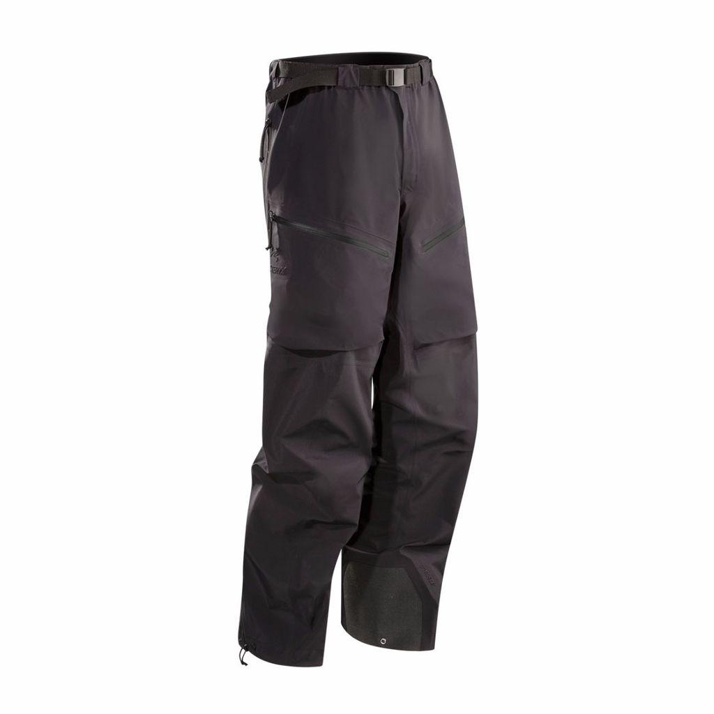 Arc'teryx LEAF Alpha LT Pants (Gen 2) - Black - Large