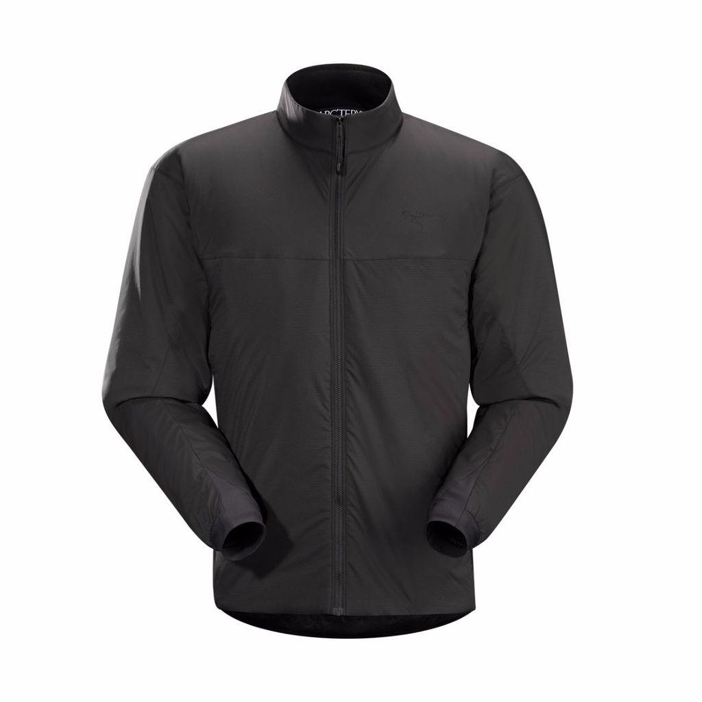 Arc'teryx LEAF Atom LT Jacket - Black