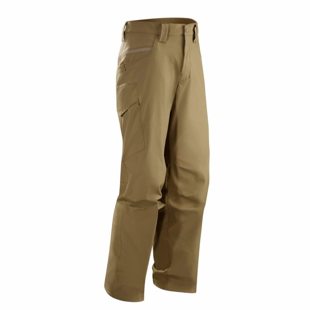 Arc'teryx LEAF Combat Pants (Gen 2) - Crocodile - Medium