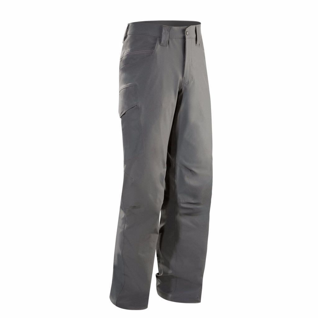 Arc'teryx LEAF Combat Pants (Gen 2) - Wolf Grey - X-Large