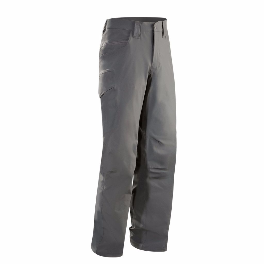 Arc'teryx LEAF Combat Pants (Gen 2) - Wolf Grey - Large