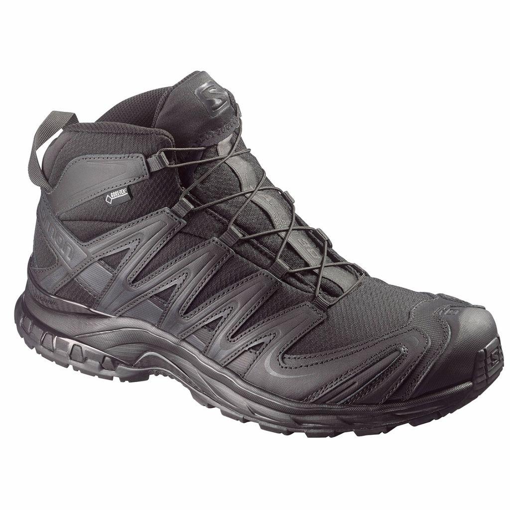 Salomon Boots - XA PRO 3D MID FORCES 2