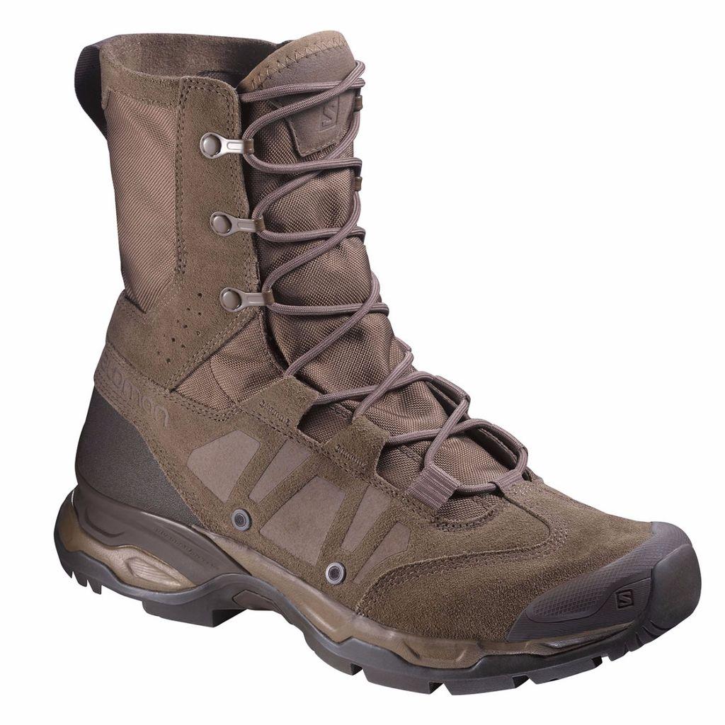 Salomon Boots - Jungle Ultra - Size: 9.5