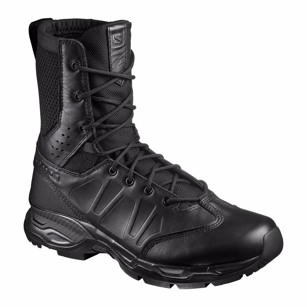 Salomon Boots - Urban Jungle Ultra - Size: 11.5