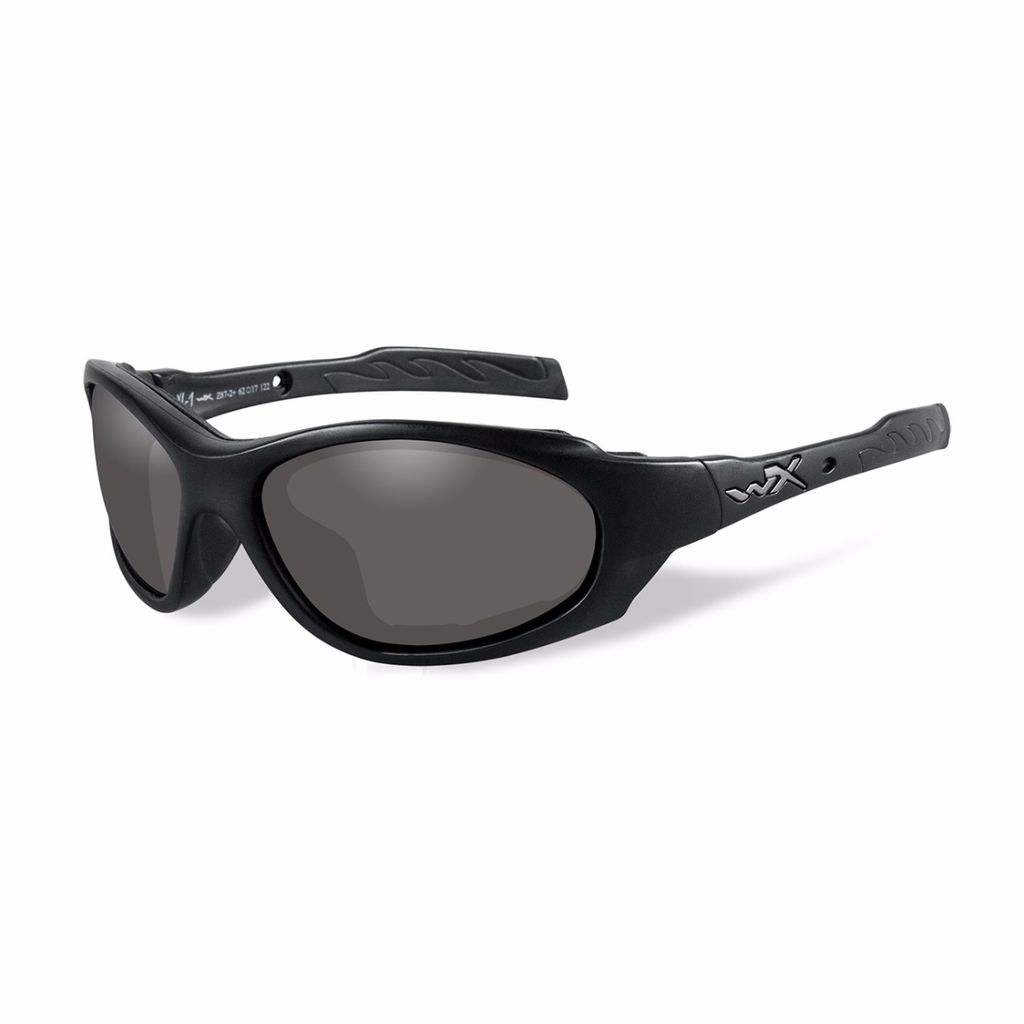 Wiley X - XL-1 Advanced - Smoke Grey Lenses