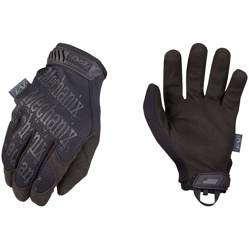 Mechanix Wear Original Tactical Gloves - Covert