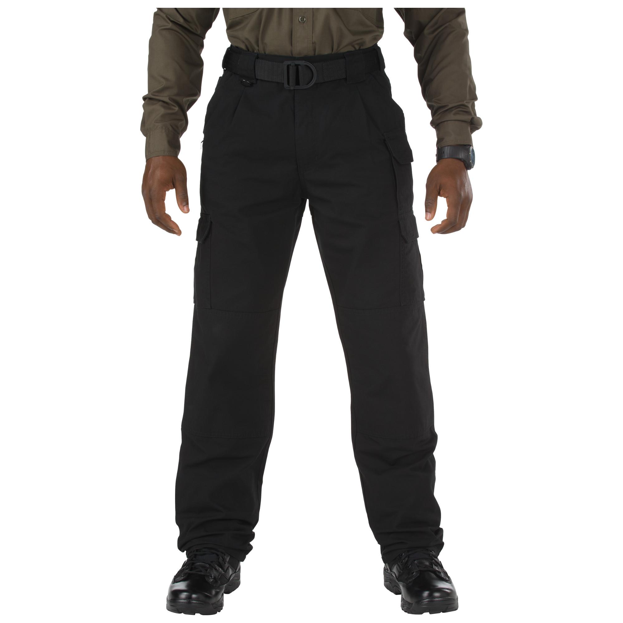 TACTICAL PANT TACTICAL PANT BLACK