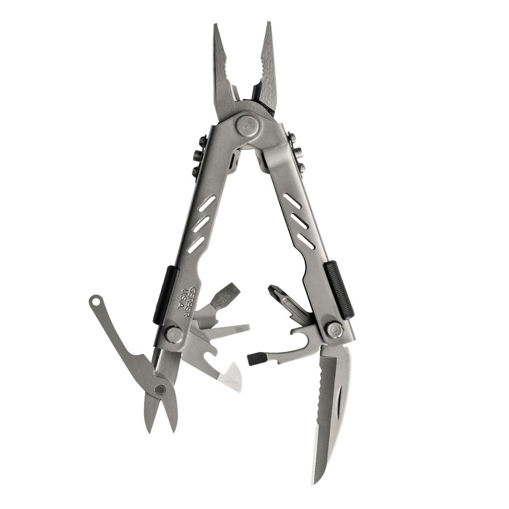 Gerber Compact Sport - Multi-Plier 400 Stainless, Sheath