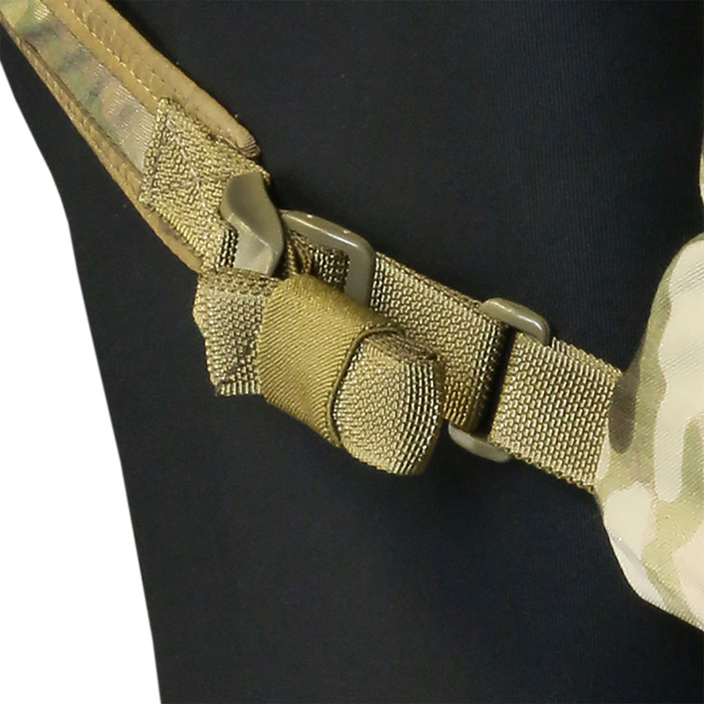 In Use (Shown in Coyote Tan)