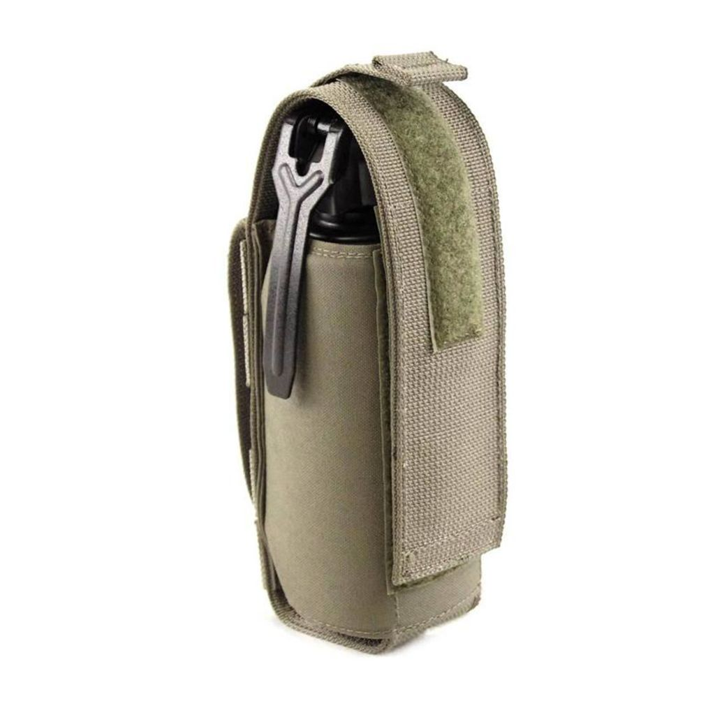 MOLLE Grenade Elevator Pouch (2)