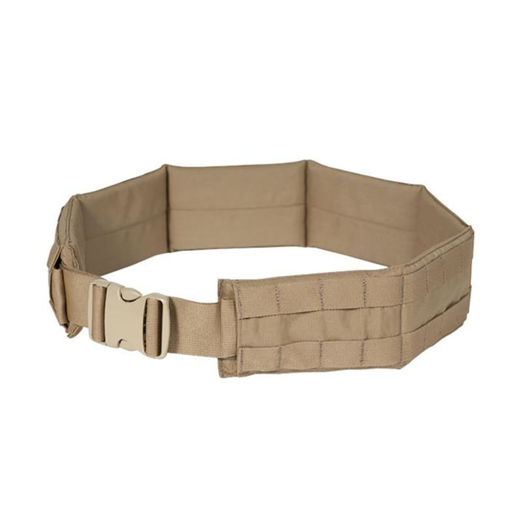 MOLLE Padded Patrol Belt