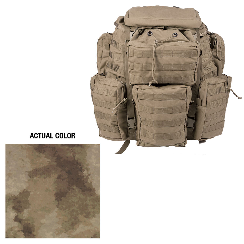 JUMPABLE RECON RUCK PACK - AS
