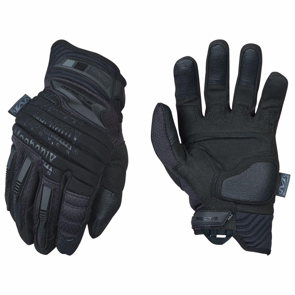 Mechanix Wear M-Pact 2 Gloves - Covert