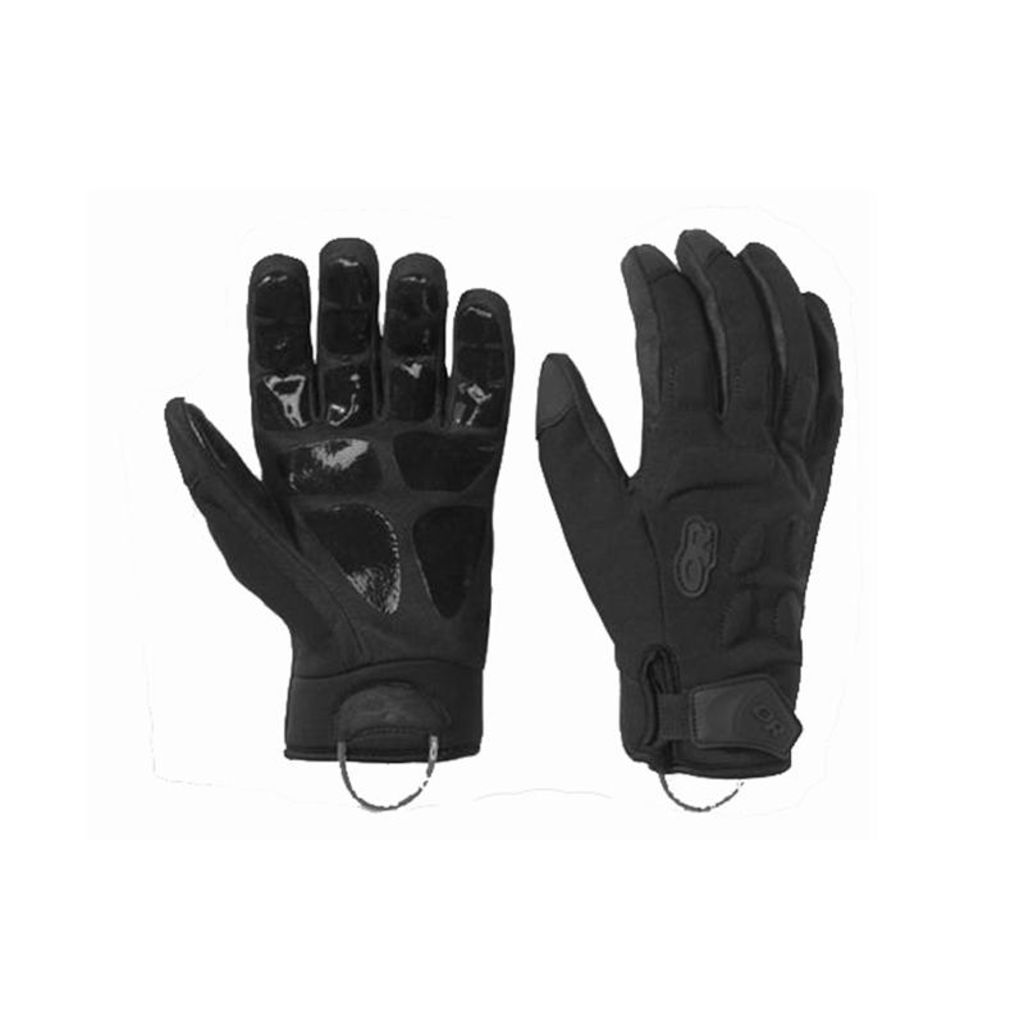 Outdoor Research Stormcell Gloves Black