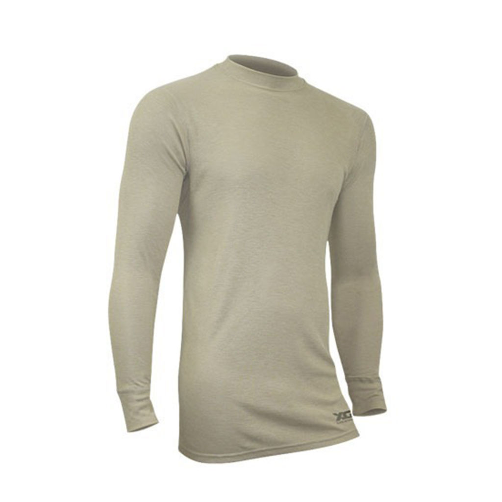 XGO Long Sleeve Crew - Phase 1.5.0 FR - Small