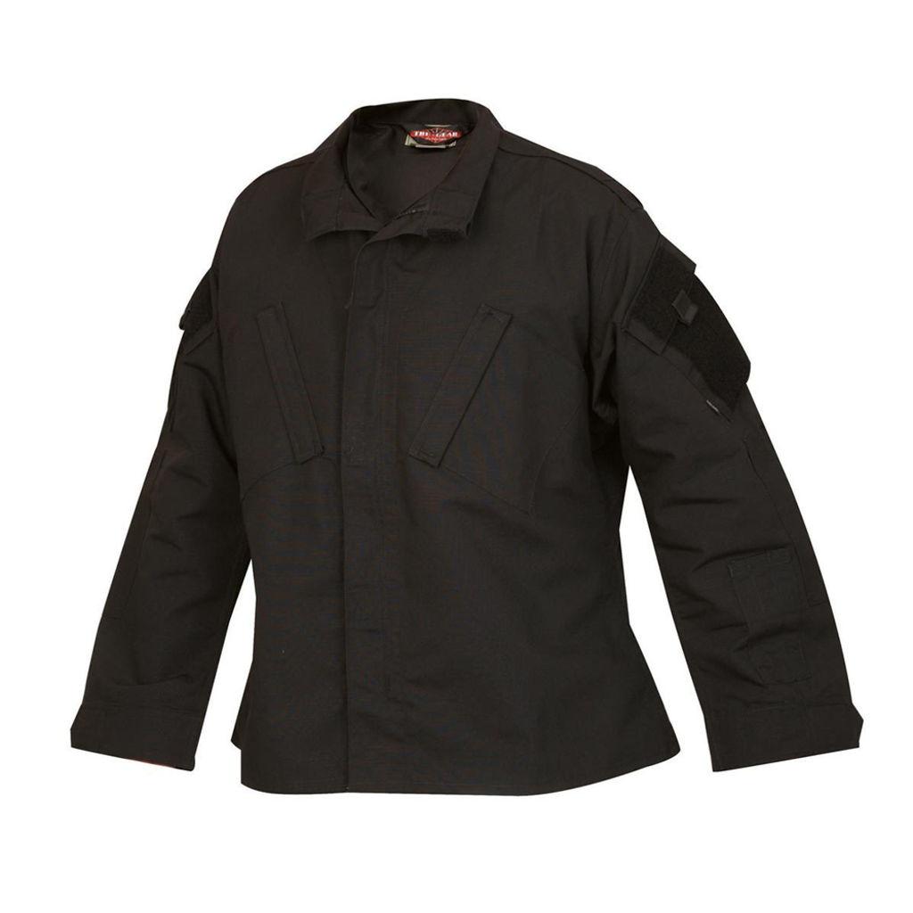 Tru-Spec Tactical Response Uniform (TRU) 65/35 Poly/Cotton Rip-Stop Shirt