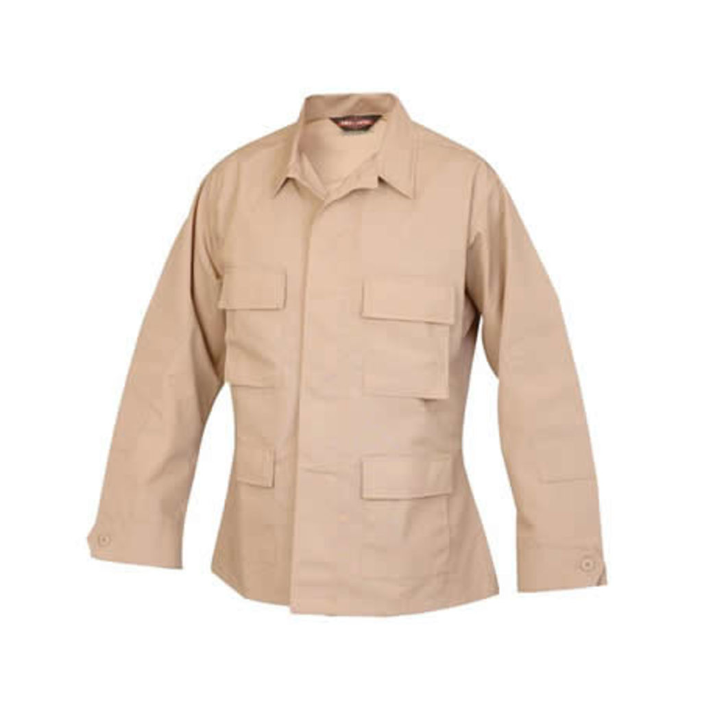 Tru-Spec Classic 65/35 Poly/Cotton Rip-Stop BDU Jacket