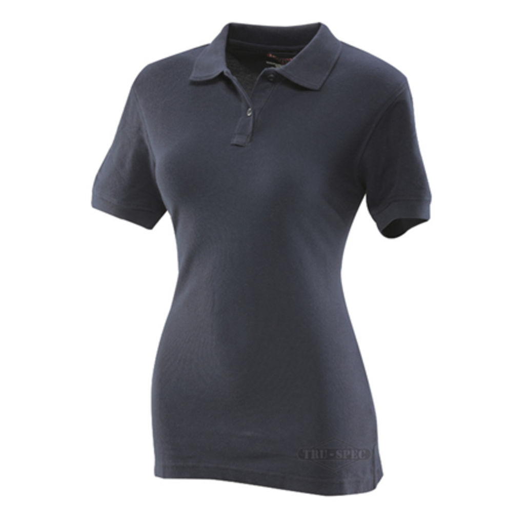 Tru-Spec 24/7 Classic Ladies 100% Cotton Polo
