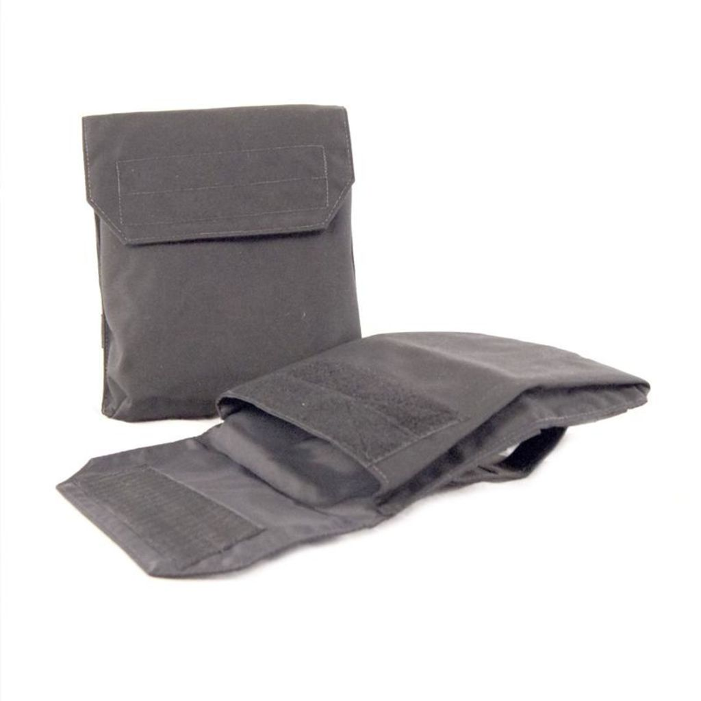 MOLLE 7x8 Side Sapi Plate Pouch Set of 2