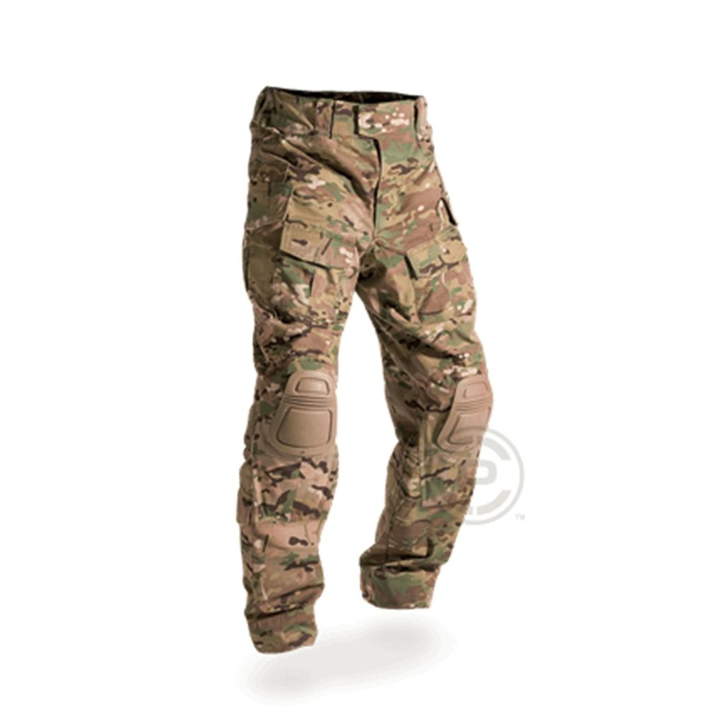 Crye Precision - Combat Pant G3 - OCP - Multicam - Front