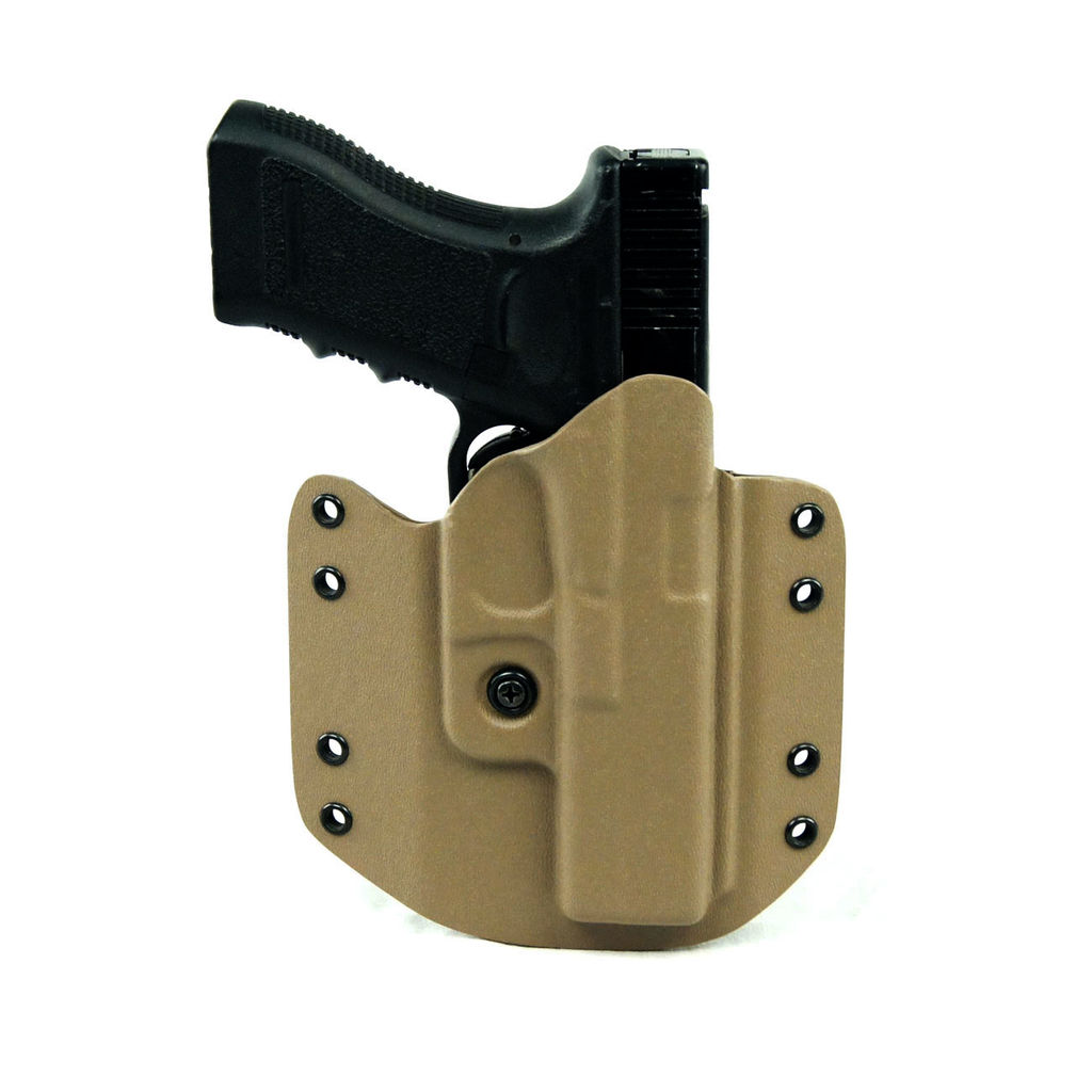 Coyote Tan - Right Hand Carry