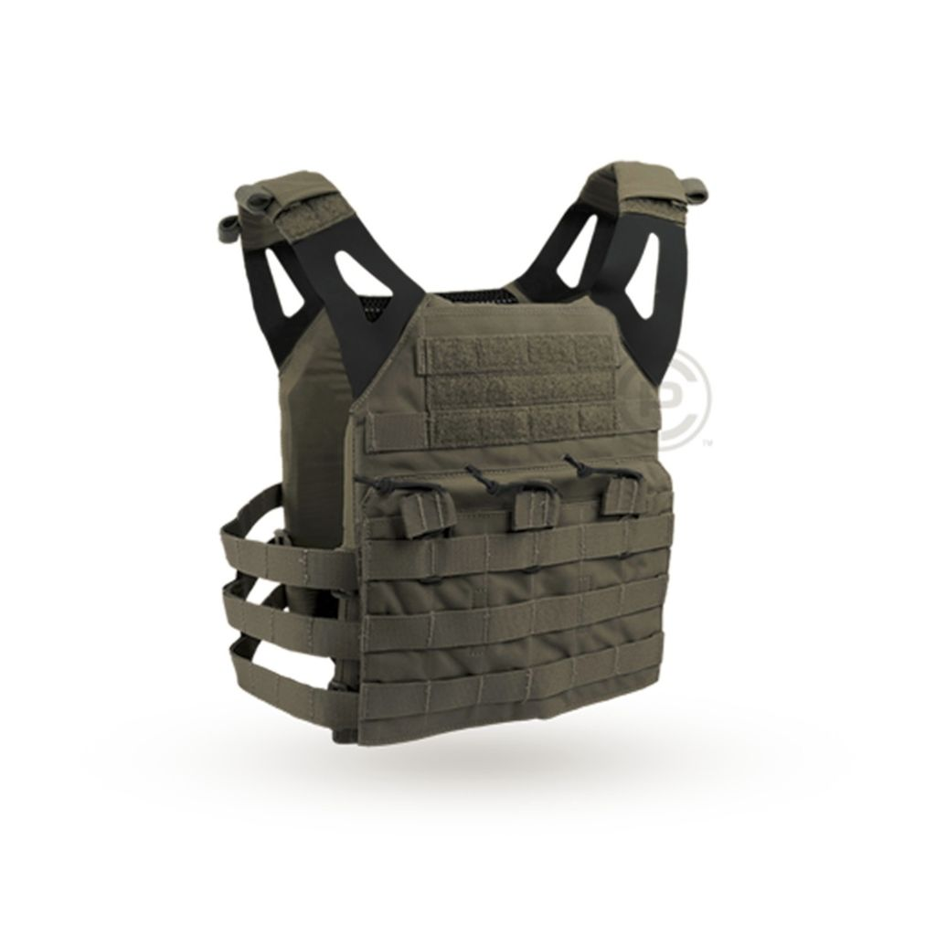 Crye Precision - JPC (Jumpable Plate Carrier) - Front