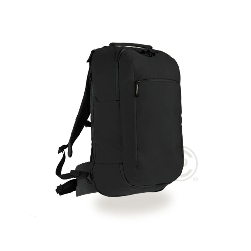 Crye Precision - EXP 2100 Pack - Front (Shown in Black)