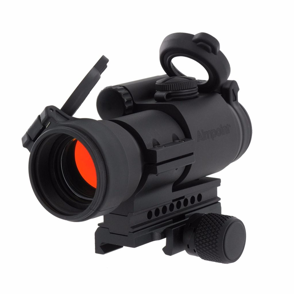Aimpoint - Patrol Rifle Optic (PRO)