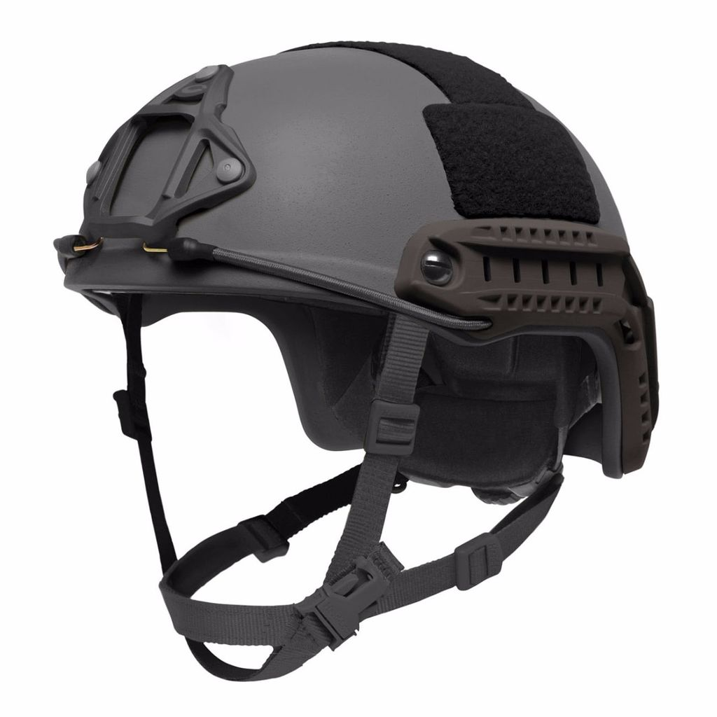 Ops-Core - FAST® XP High Cut Ballistic Helmet System - Black
