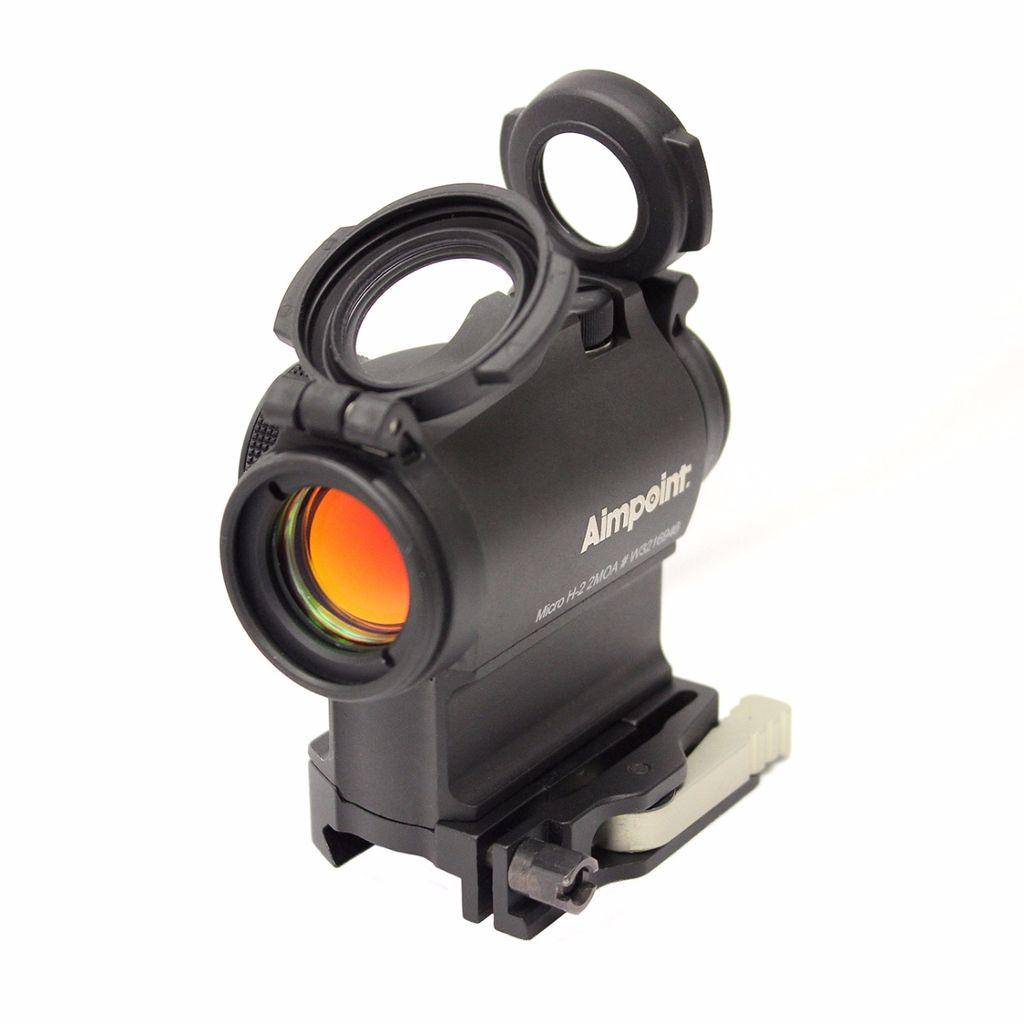 Aimpoint - Micro H-2 AR Ready
