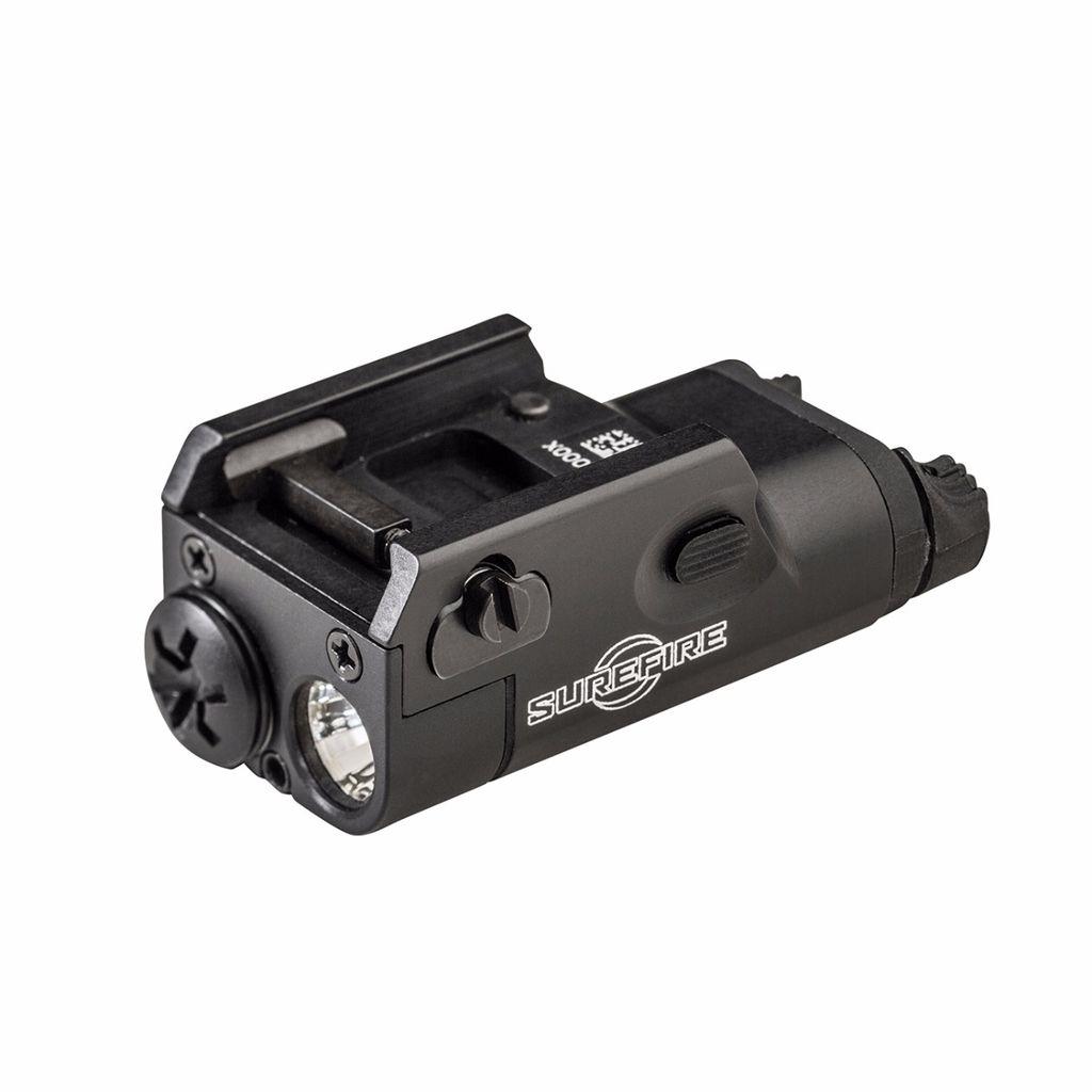 Surefire - XC1 Compact Handgun Light