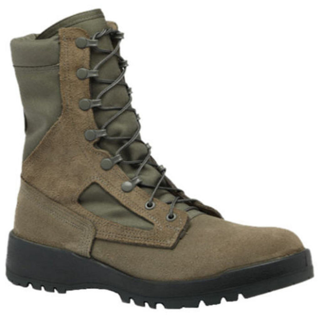 Belleville  - 600ST - Hot Weather Steel Toe Boot
