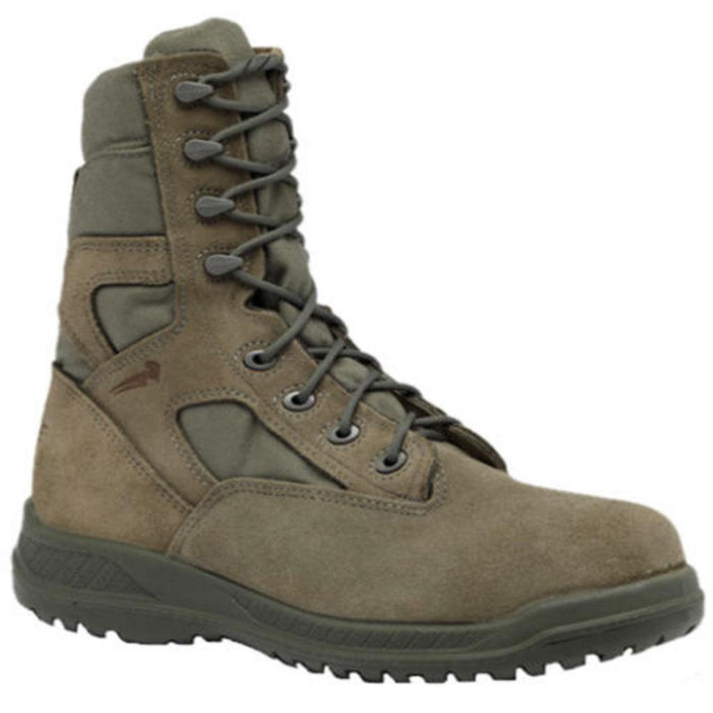 Belleville  - 610ST - Hot Weather Tactical Steel Toe Boot