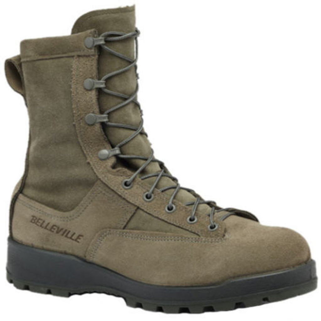 Belleville  - 675ST - 600g Insulated Waterproof Steel Toe Boot