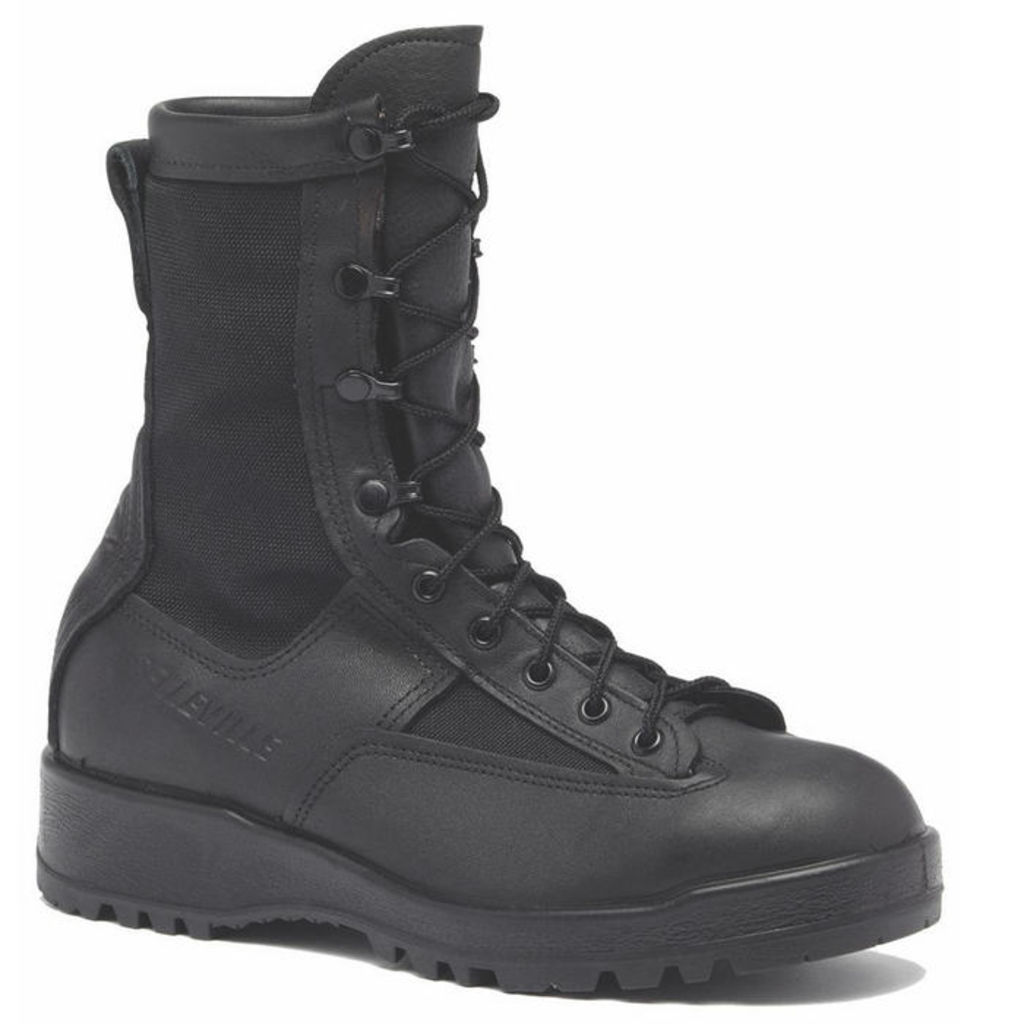 Belleville  - 770 - 200g Insulated Waterproof Combat and Flight Boot