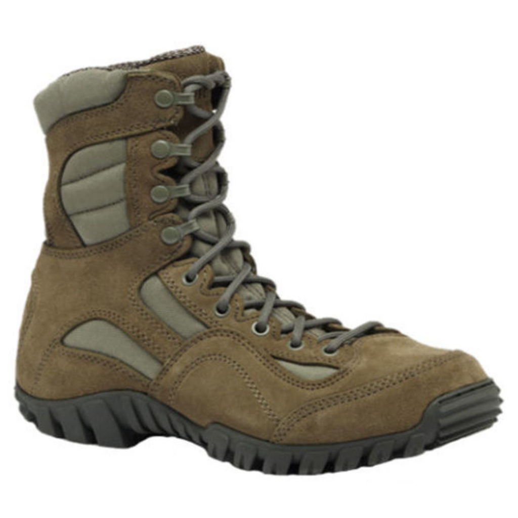 Belleville  - TR660 - Khyber Hot Weather Lightweight Mountain Hybrid Boot