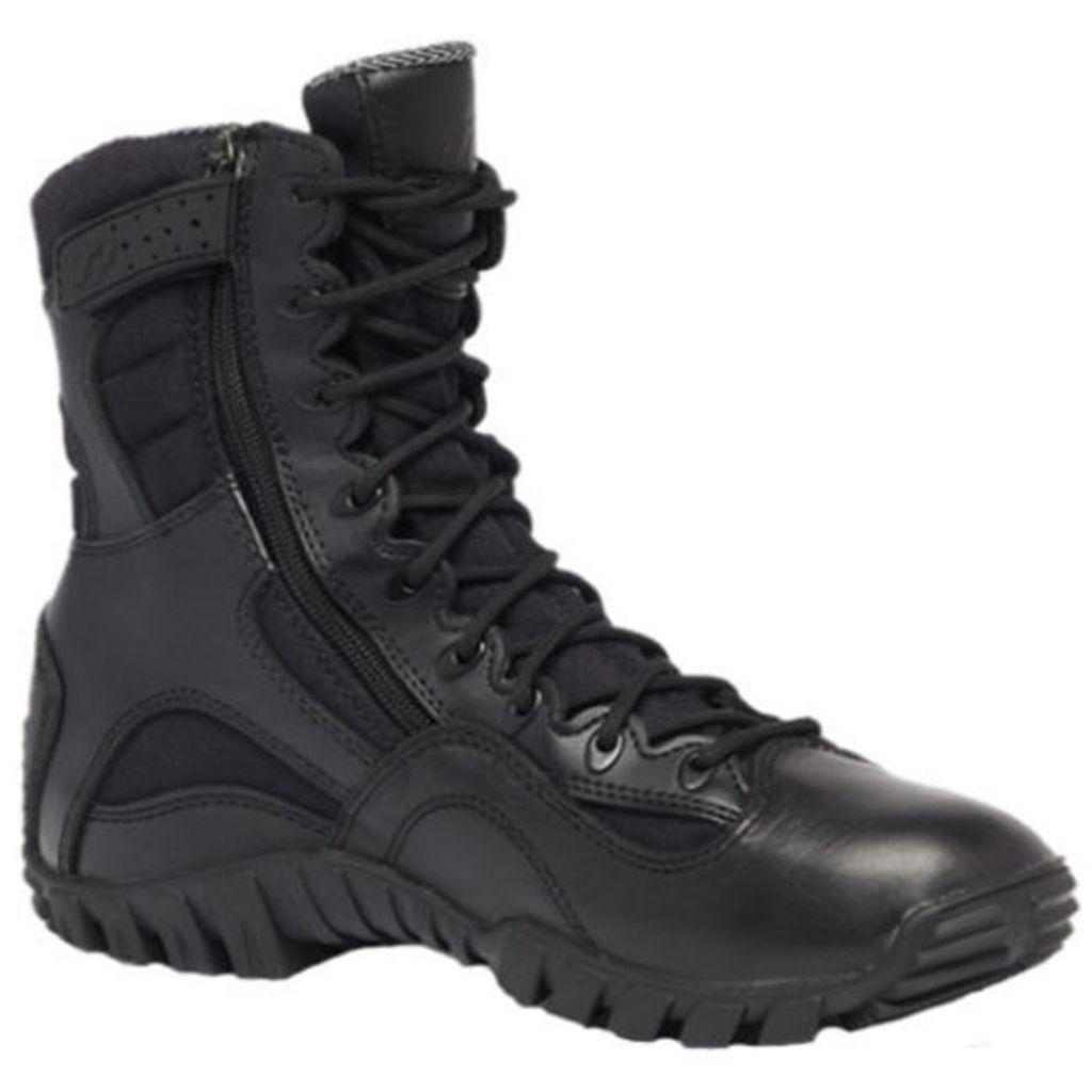 Belleville  - TR960Z - Khyber Hot Weather Lightweight Side-Zip Tactical Boot