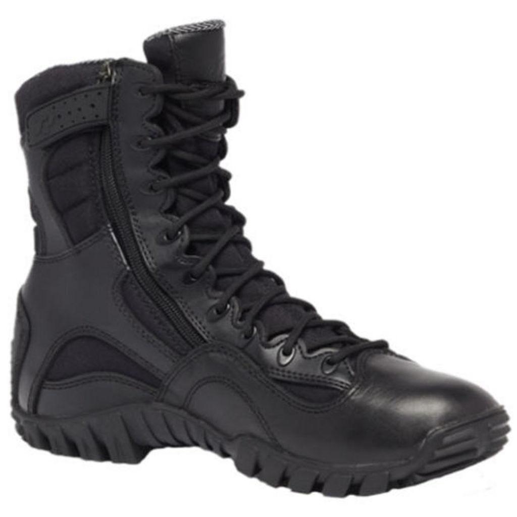 Belleville  - TR960ZWP - Khyber Lightweight Waterproof Side-Zip Tactical Boot