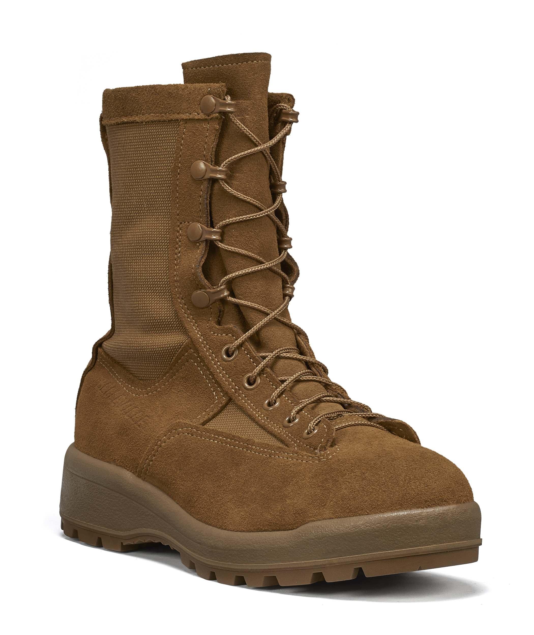 Belleville C795 Ins Cmbat Boot Coy