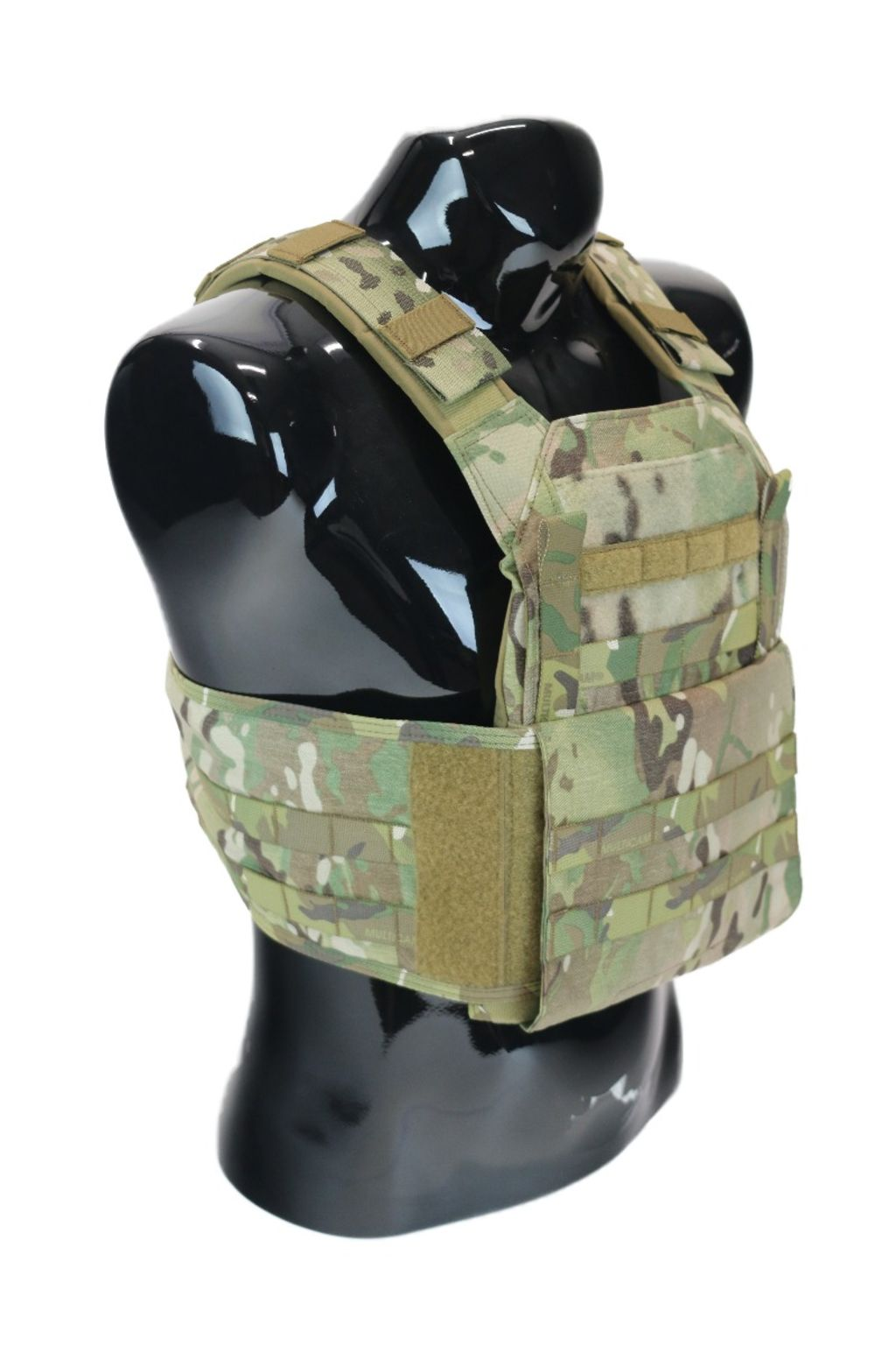 Cannon Plate Carrier