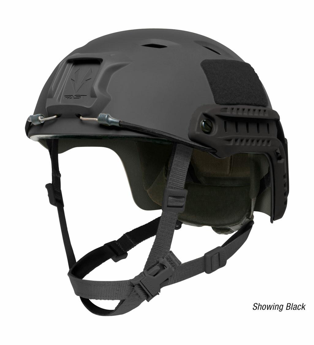 Ops-Core - FAST® BUMP High Cut Helmet System
