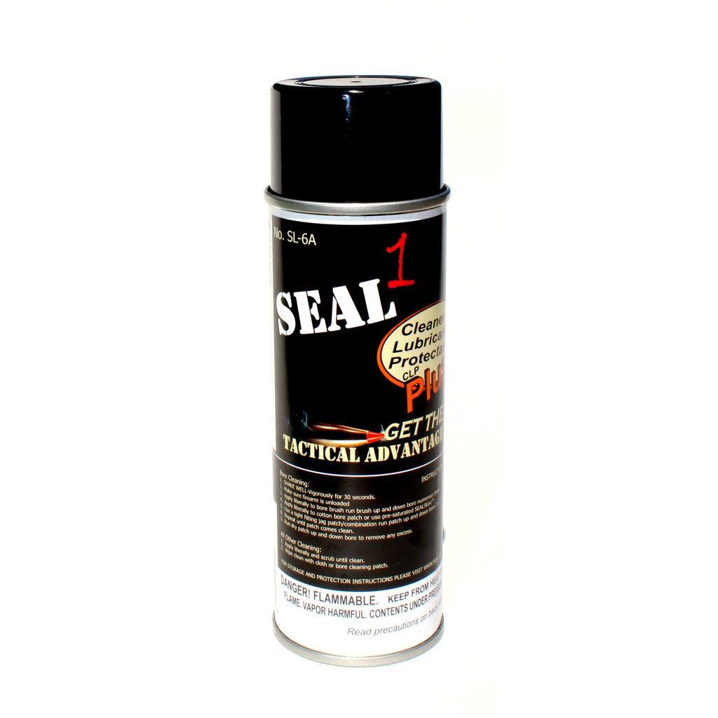 SEAL 1 - CLP Plus Aerosol Spray - 6oz Can
