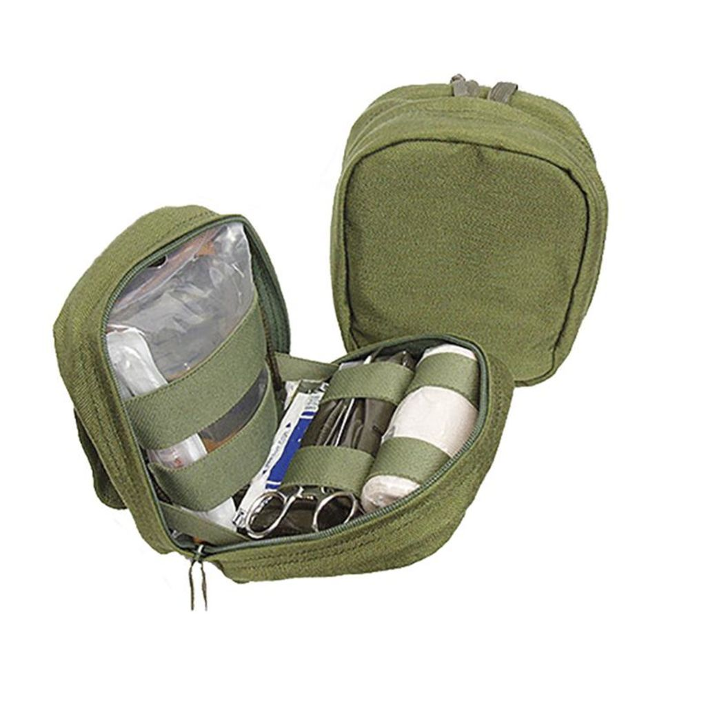 MOLLE Medical Pouch